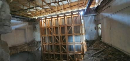 Betonové a zděné konstrukce