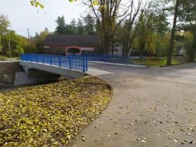 Železobetonové monolitické mostní konstrukce